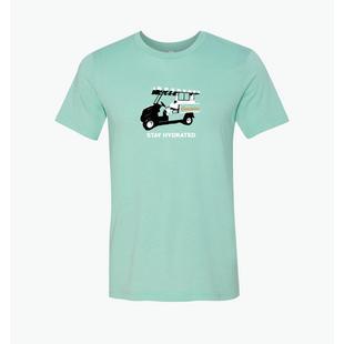 Men's Bev Cart T-Shirt