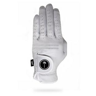 Canvas Glove - White