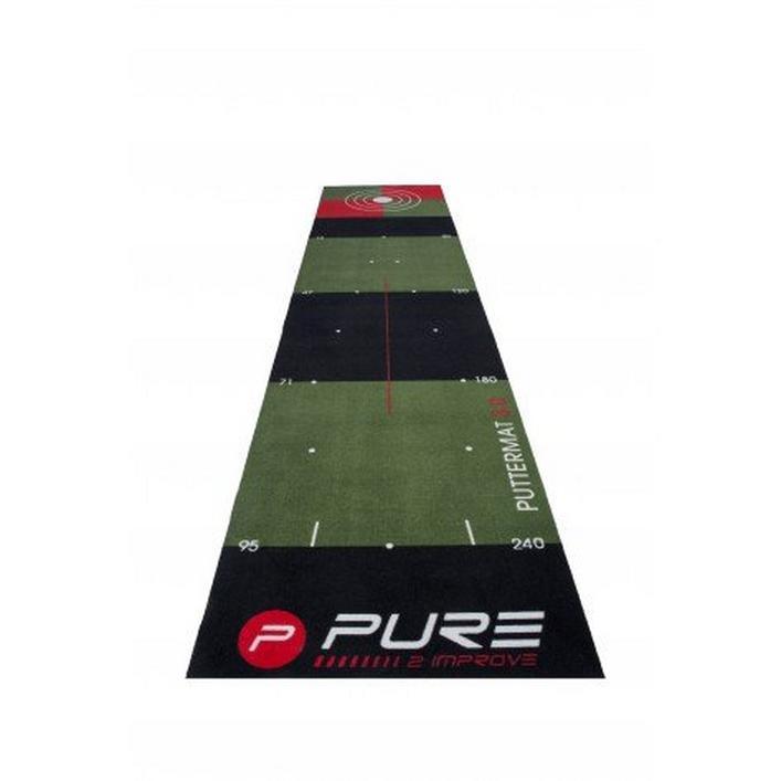 Golf Putting Mat - 10ft
