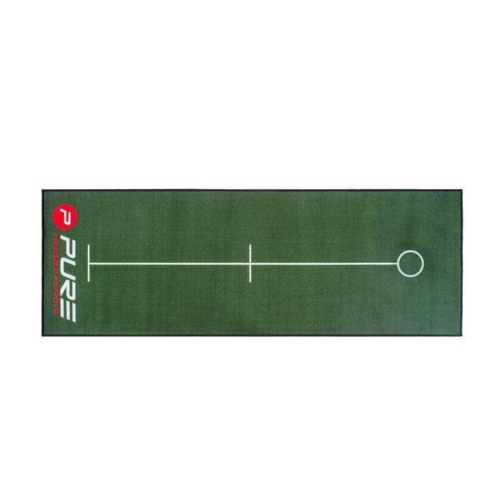 Tapis de coups roulés - 80 cm x 237 cm