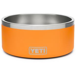 Bol pour chien Boomer 8 - Orange