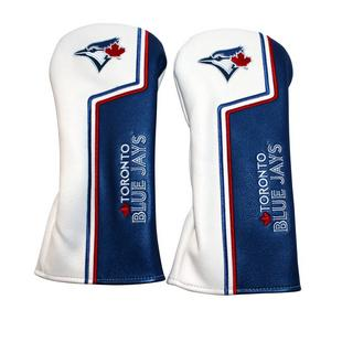 Blue Jays Driver Headcover