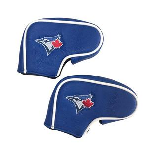 Blue Jays Blade Putter Headcover