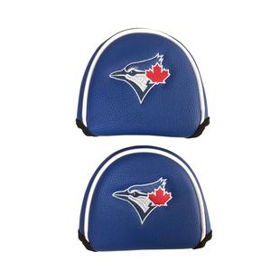 Blue Jays Mallet Putter Headcover