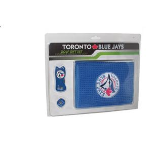 Blue Jays Towel Gift Set
