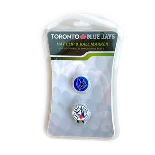 Blue Jays Hat Clip Set