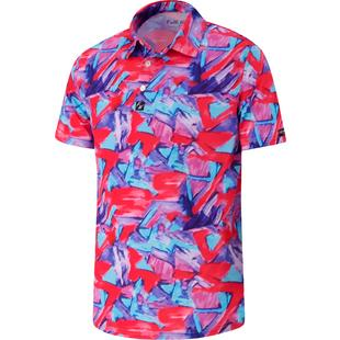 Men's Vice Short Sleeve Polo