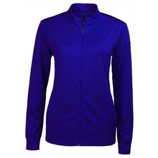 Women's Dri-Fit UV Victory Full Zip Long Sleeve Top