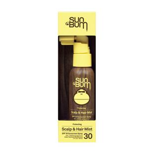 SPF 30 Scalp Spray Sunscreen