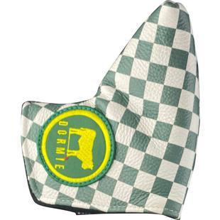 Atlanta Checkers Fat Boy Putter Headcover