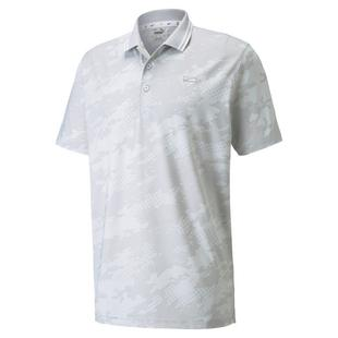 Polo X Camouflage pour hommes