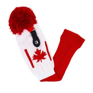 Canadian Knit Fairway Headcover