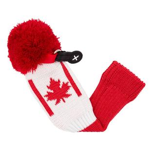 Canadian Knit Hybrid Headcover
