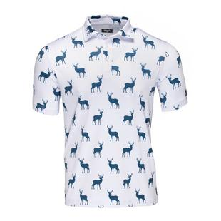 Polo The Buck pour hommes