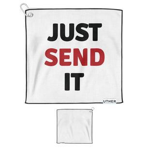 Just Send It Pocket Towel