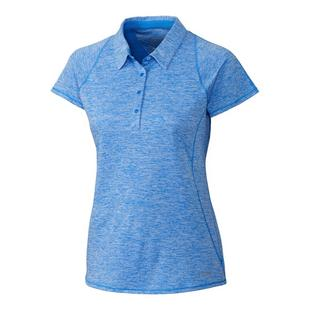 Women's Frequency SS Polo