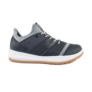 Chaussures EnVe sans crampons pour hommes - Noir/Gris