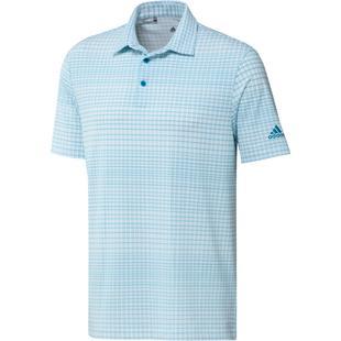 Men's Ultimate 365 Print Short Sleeve Polo