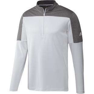 Men's Lightweight UPF 1/2 Zip Pullover