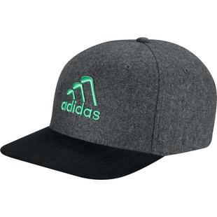 Men's 3-Stripe Club Cap