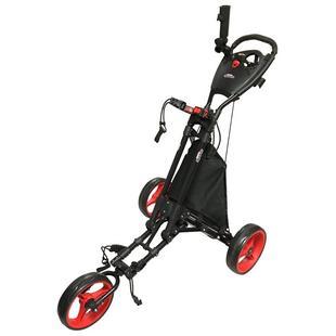 Pro Lightweight Push Cart