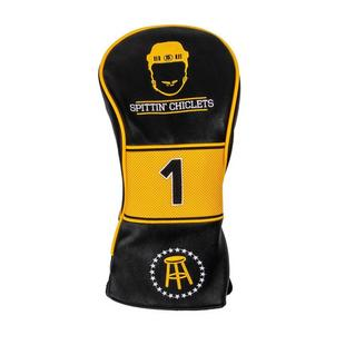 Spittin' Chiclets Driver Headcover