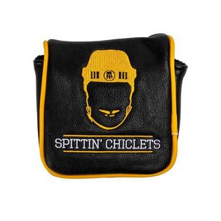 Spittin' Chiclets Mallet Headcover