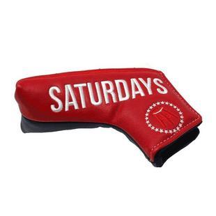 SAFTB Blade Putter Headcover