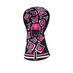 Couvre-bâton Pink Whitney pour bois de départ