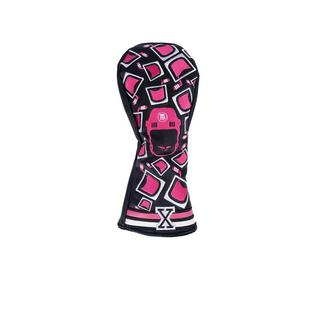 Pink Whitney Hybrid Headcover