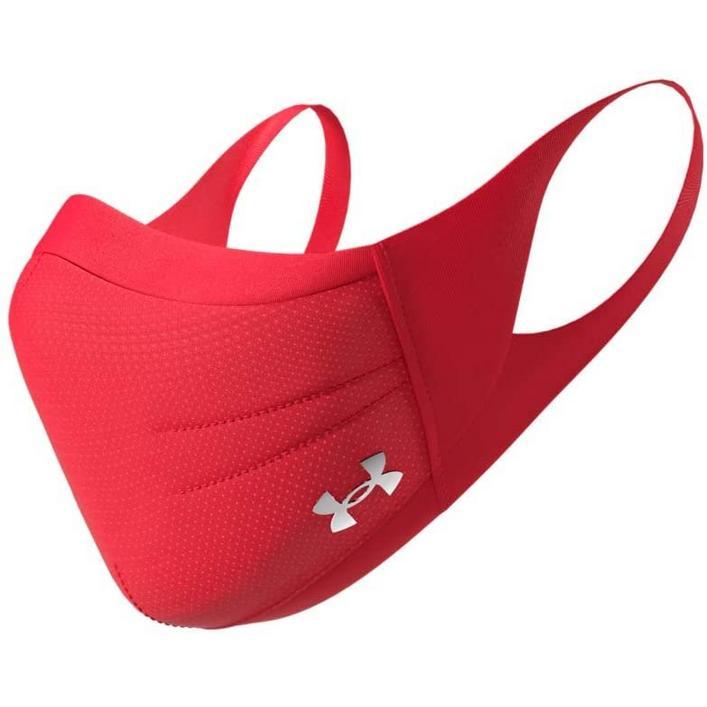Masque pour sport - Rouge