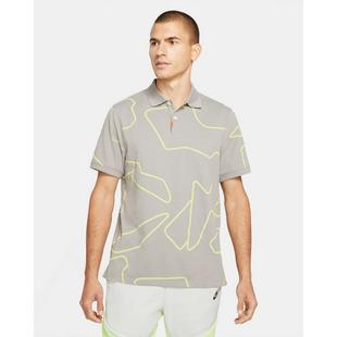 Men's The Nike Short Sleeve Polo - Masters Edition