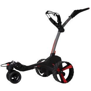 Chariot électrique Zip X3 avec ensemble d'accessoires - Gris