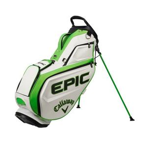 Epic Staff Single Strap Stand Bag