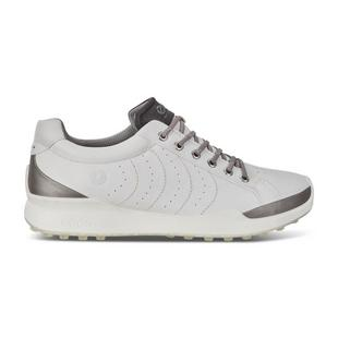 Chaussures BIOM Hybrid sans crampons pour hommes - Blanc