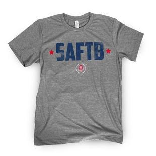T-shirt SAFTB pour hommes
