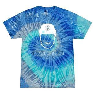T-shirt Spittin' Chiclets tissé-teint pour hommes