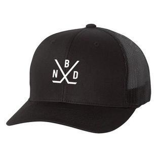 Men's NBD Trucker Snapback Cap