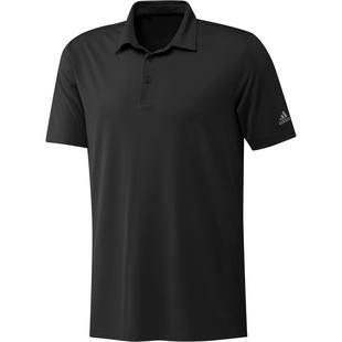 Men's Ultimate 365 Solid Short Sleeve Polo