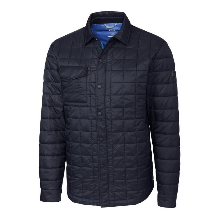 Men's Rainier Shirt Jacket