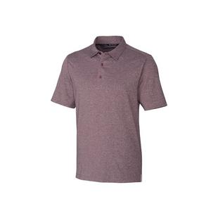 Men's Forge Heather Short Sleeve Polo