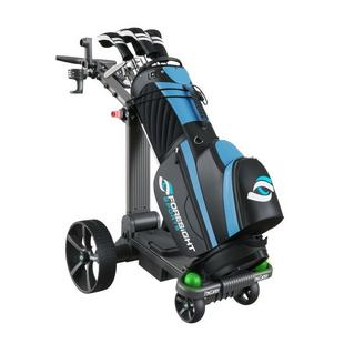 ForeCaddy Smart Cart