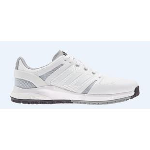 Chaussures EQT sans crampons pour hommes - Blanc