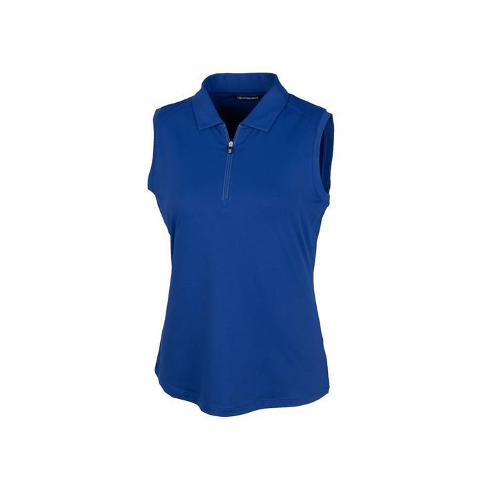 Women's Forge Sleeveless Polo