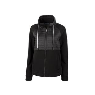 Women's Discovery Hybrid Solid Jacket