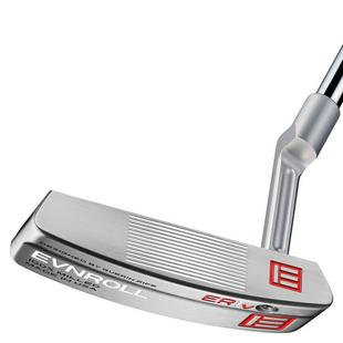 ER1v2 Short Plumber Tour Blade with Red Gravity Grip
