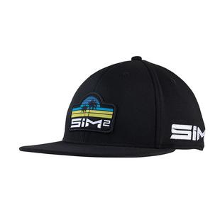 Men's SIM2 Snapback Cap