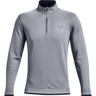 Chandail Storm Sweaterfleece à demi glissière pour hommes