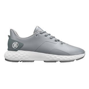 Men's MG4 Plus Spikeless Golf Shoe -Silver