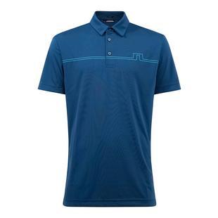 Men's Clay Regular Fit Short Sleeve Polo